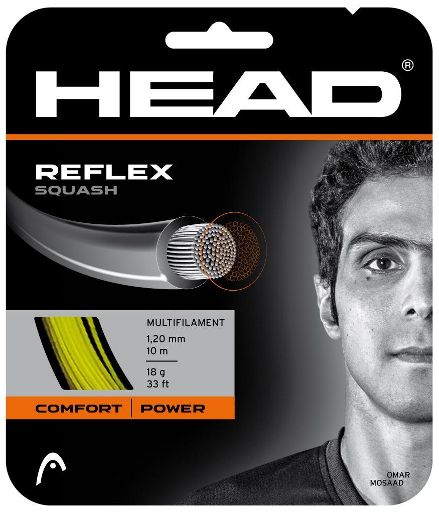 Head REFLEX Squash String