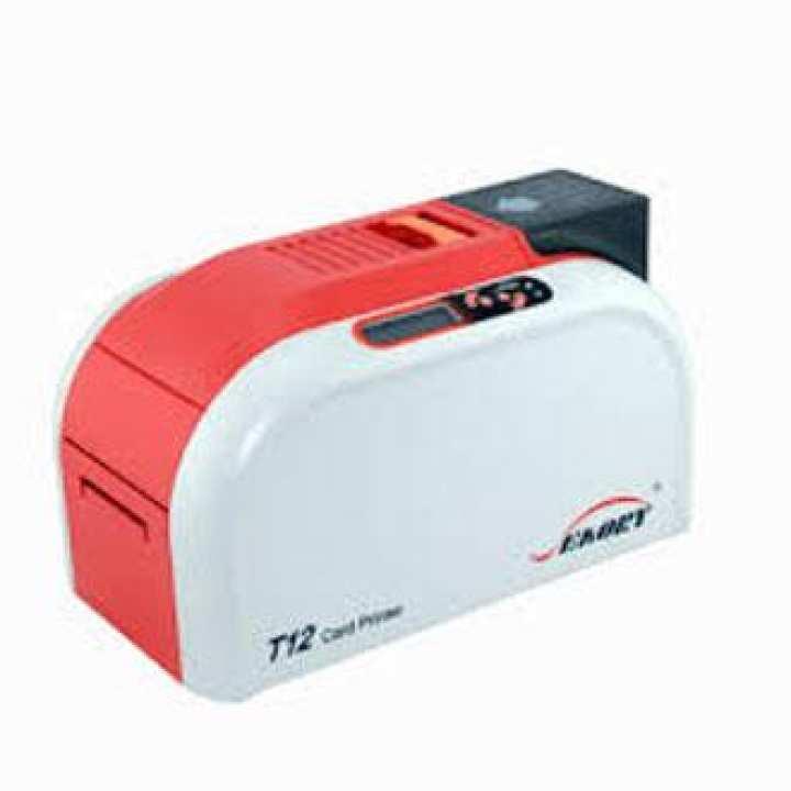T12 - PVC Card Printer