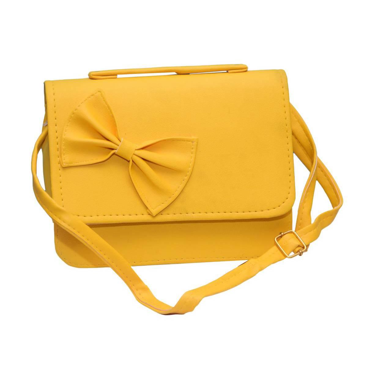 New Stylish Hand Bag Shoulder Bag Cross Body Bag For Women & Girls With Long Stap
