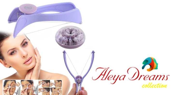 Face Threading Machine For Women Original