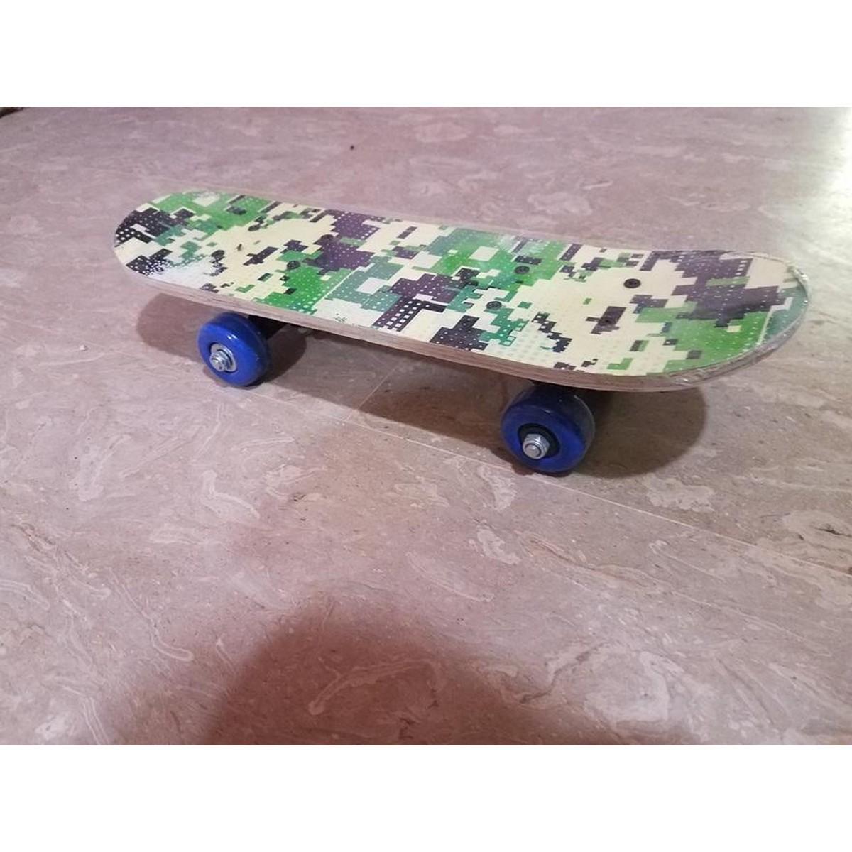 Skate Board For Kids Skating  16 Inch