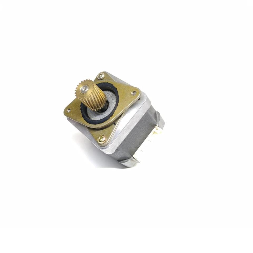 4 wire NEMA 17 Precision Hybrid Stepper Motor for CNC and Arduino Machines