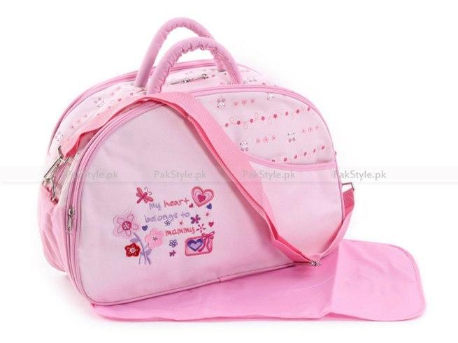 Kids Baby Bag Multi Color