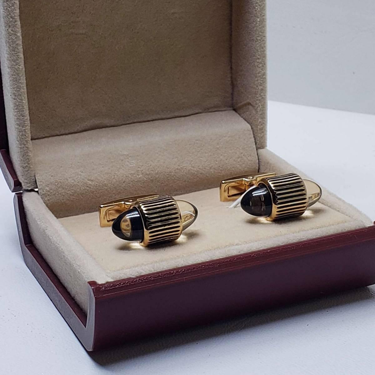 Fine quality cufflinks with box...