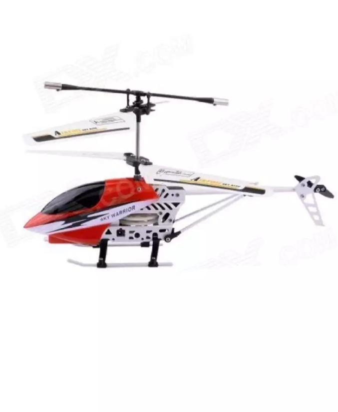 Rc Helicopter 2 Channel Infrared Remote Control 360 Degree