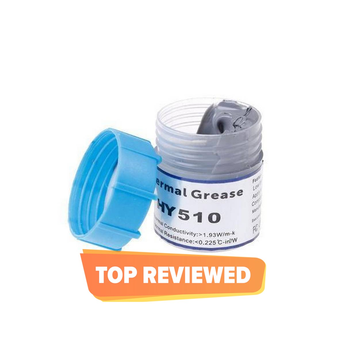 Heat Sink Thermal Paste Thermal Conductive Grease Paste