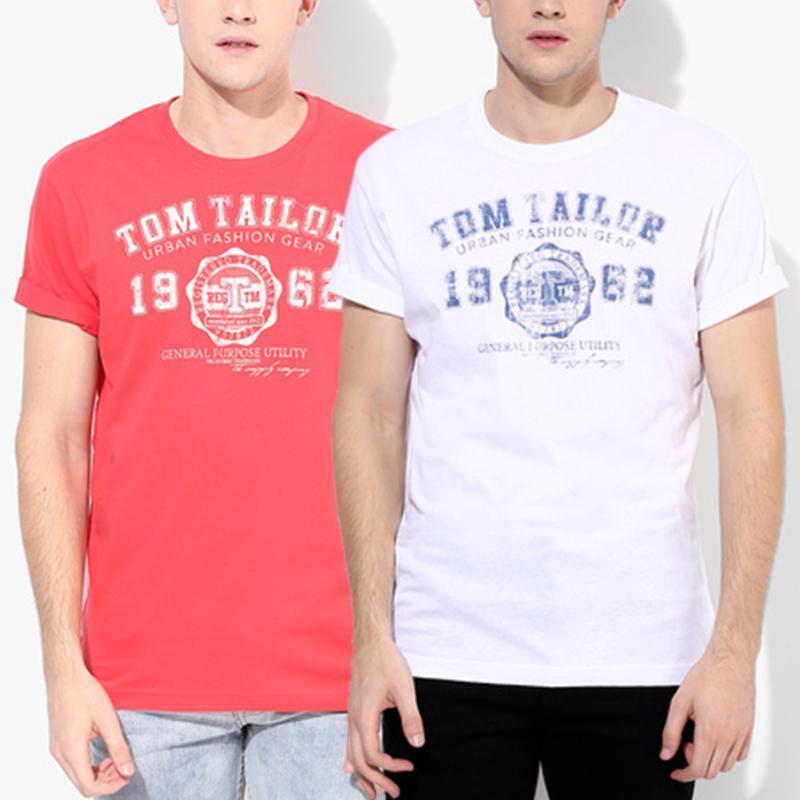 4d66ecb9d New Men's T-Shirts | Branded T-Shirts for Men in Pakistan - Daraz.pk