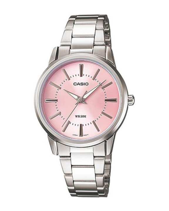 Casio - Ltp-1303D-4avdf - Stainless Steel Watch For Women