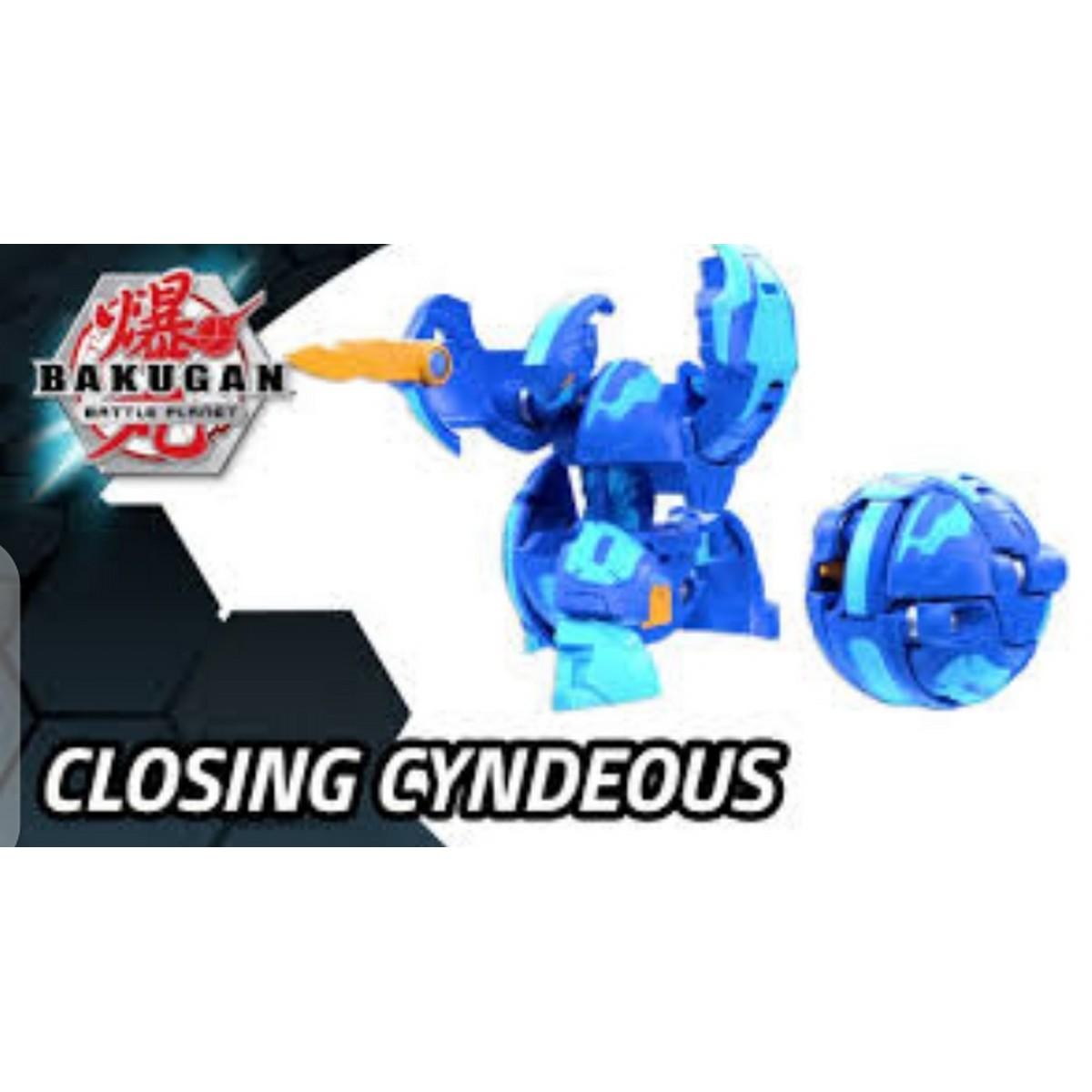 Bakugan Toy Deformation Ball quick transform dragonite infinity Collection