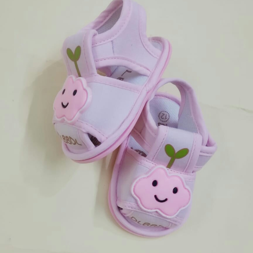 mported quality footwear for your little one comfortable and durable.Unique design will make your baby adorable.rubber sole Size information size 0 to 6 month 4 inches Size 6 to 12 month 4.5 inches Size 12 to 18 month 5 inches
