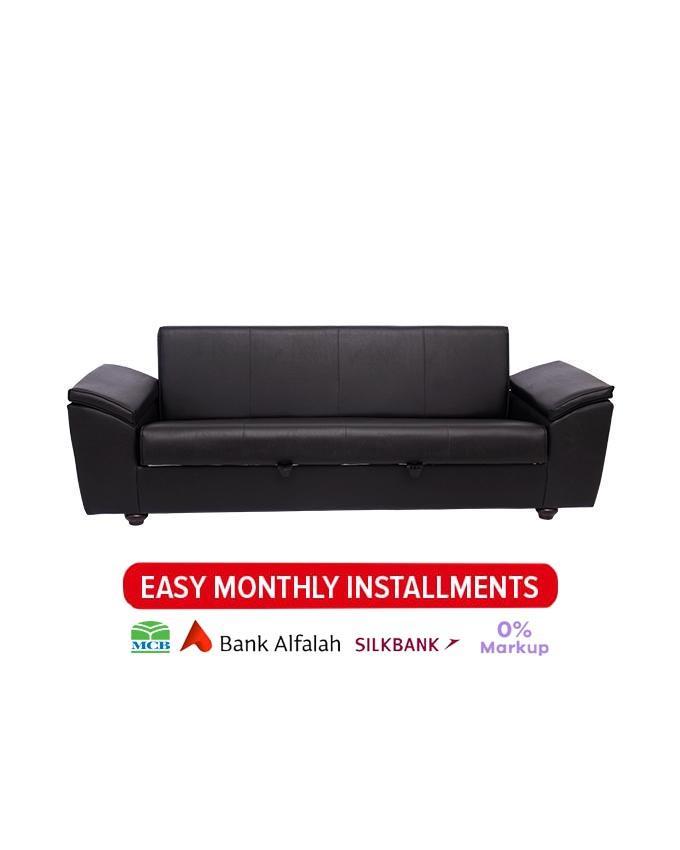 Uni Dynamic Plus Sofa Cum Bed