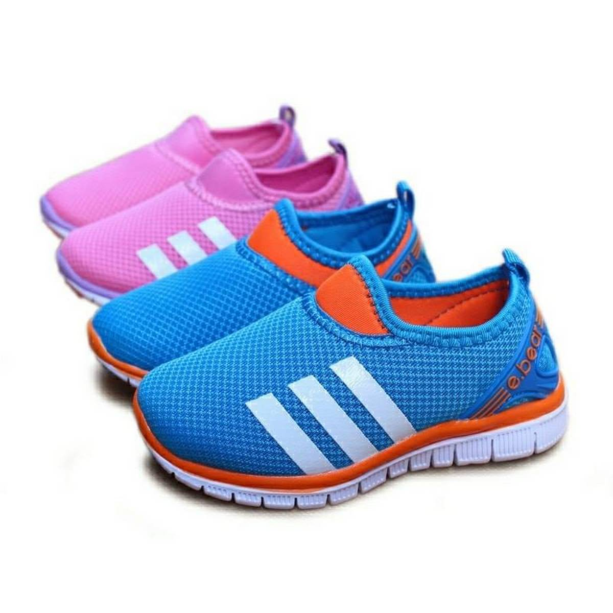 Kids fashion shoes