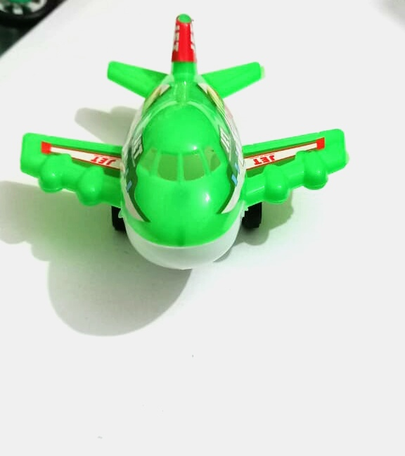 Small Aeroplane Toy for Kids