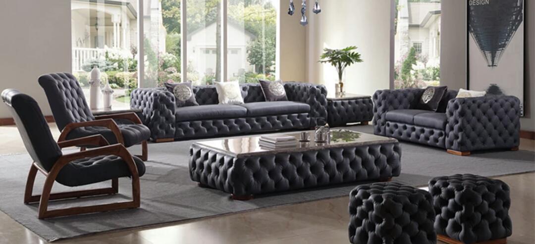 Terrific Complete Nine Seater Sofa Set With Table Machost Co Dining Chair Design Ideas Machostcouk