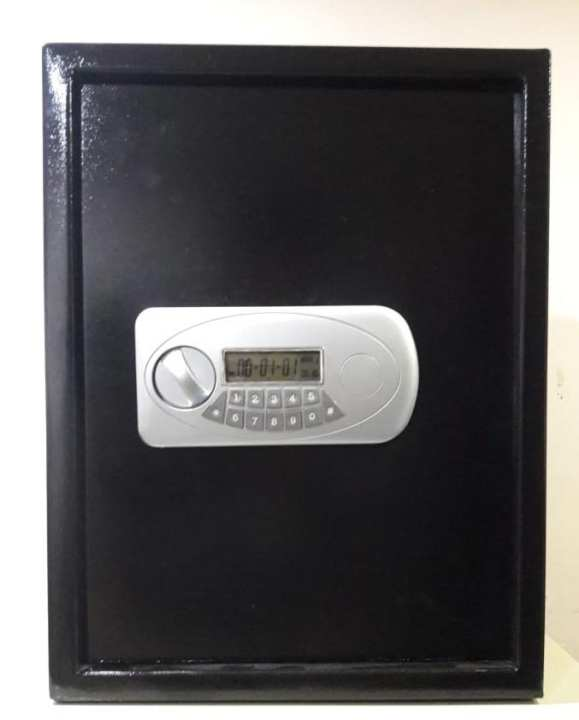 Ksw-20L Digital Locker Safe Imported