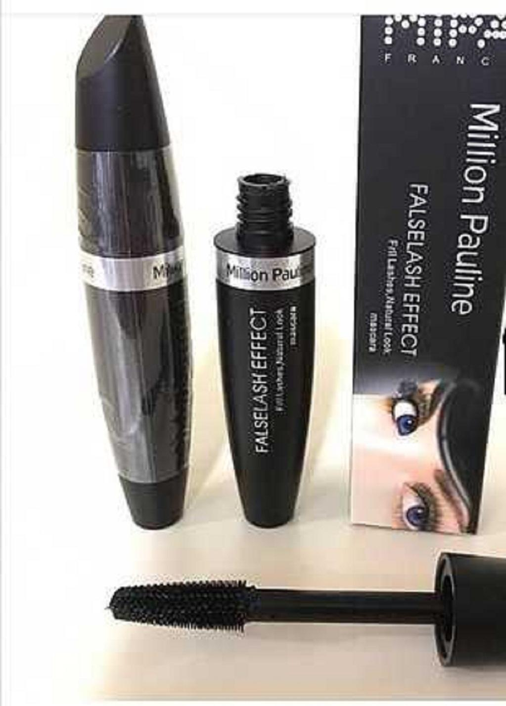 e4372dd4657 Eyelash Extension 4D Silk Waterproof Mascara