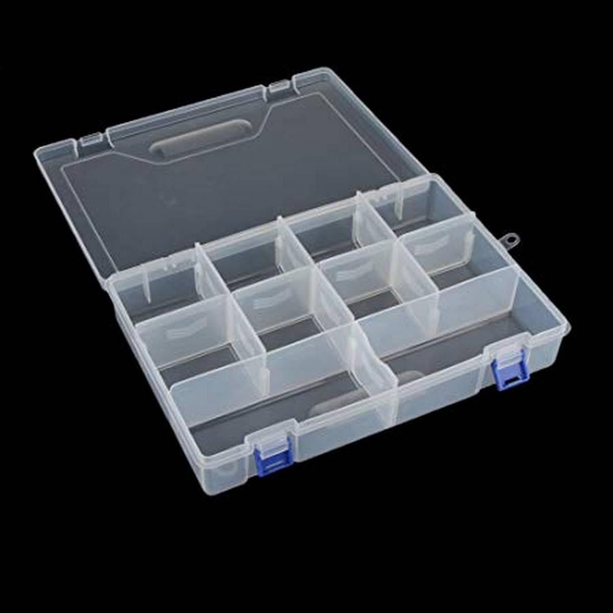 RC Model Santus G-300 F-300 Component Box Sundries Box Parts Box Storage Box G300 F300