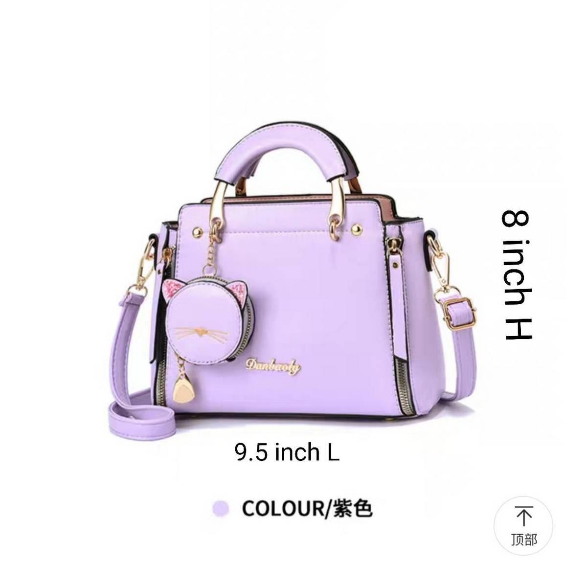 Ayesha Purse Luxury Woman's Handbag Fashion Pu Leather Shoulder Bags Famous Designer Brand Woman Handbags Square