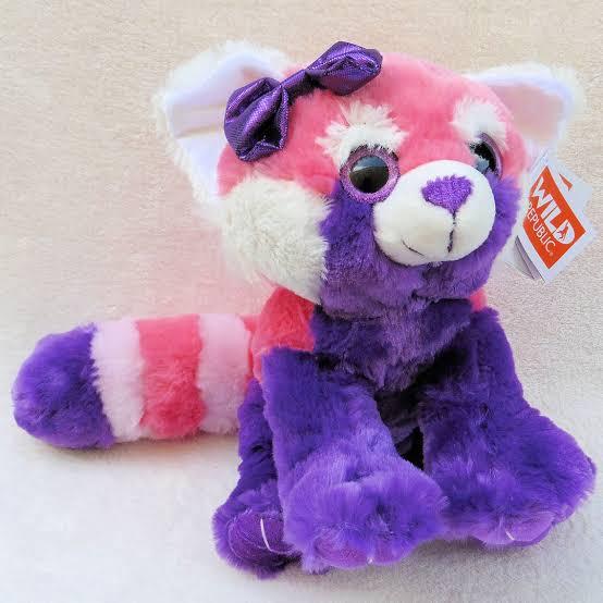 Wild Republic Pink Panda Plush, Stuffed Animal, Plush Toy, Gifts for kids (25 to 30 inches)