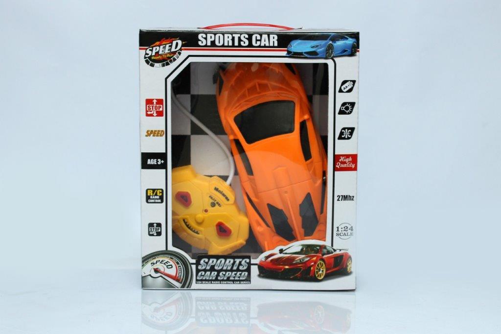 Remote Control Toy Car (id: 6066)