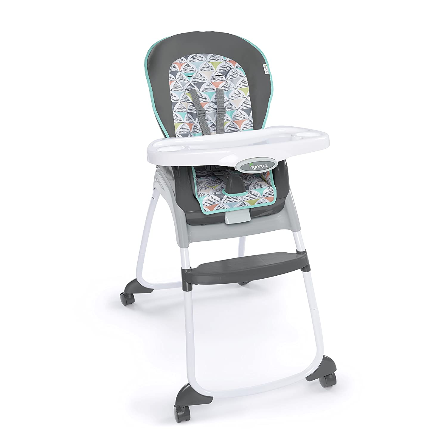 3-in-1 High Chair dining chair booster chair training