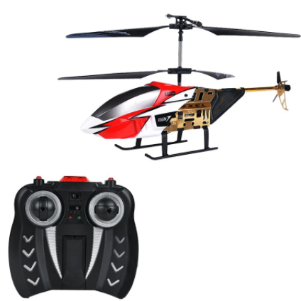 Rongfuda Remote Control Rechargeable  Helicopter Toy For Kids RFD- 018
