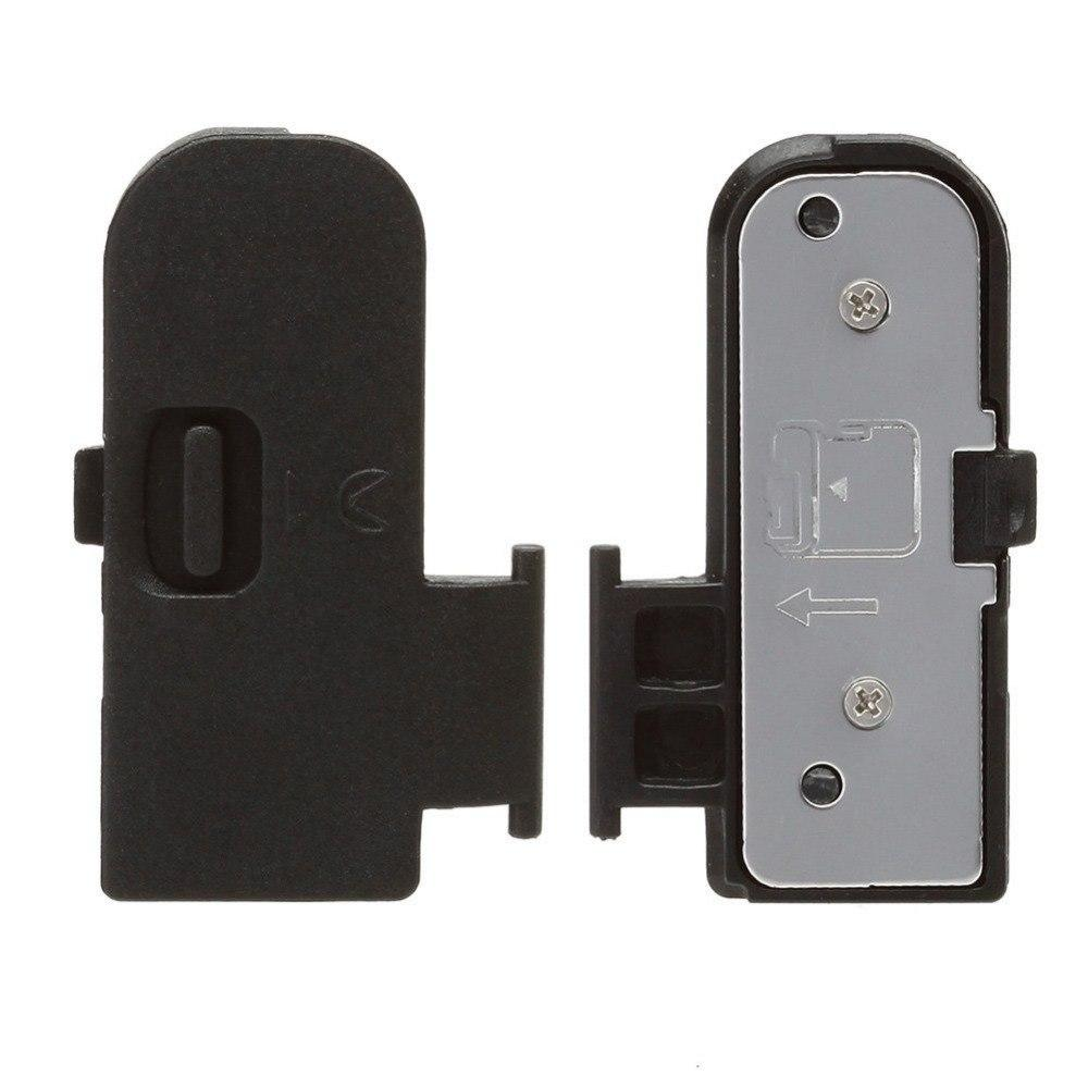 D3100 Power Connector Cover From Nikon