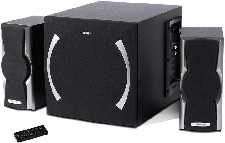 Edifier XM6 Multimedia Speaker