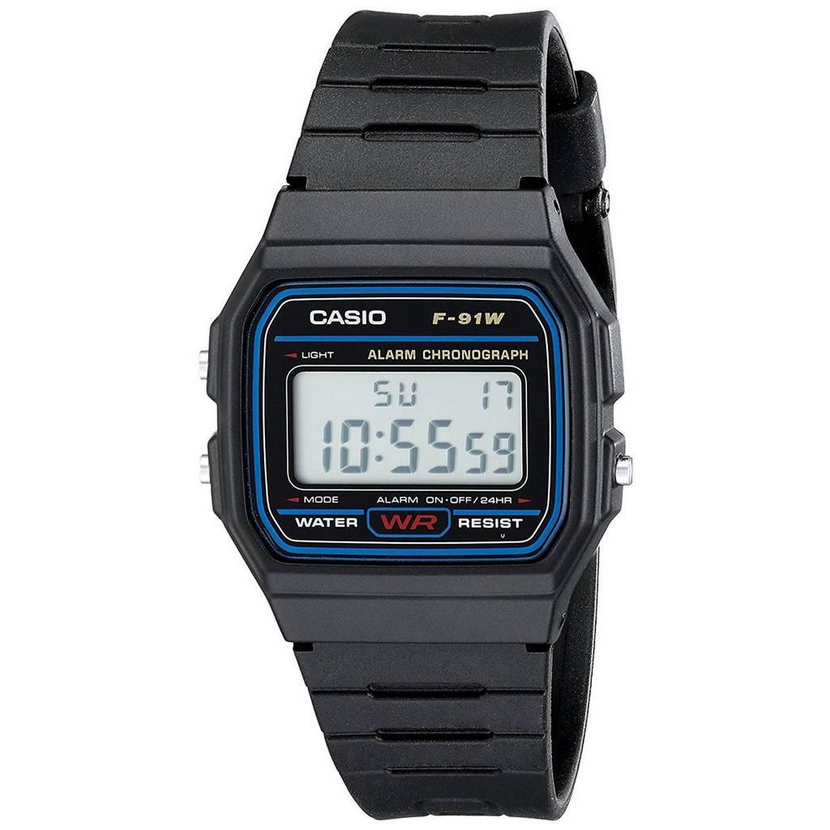 Gasio Digital Wrist Watch for Men