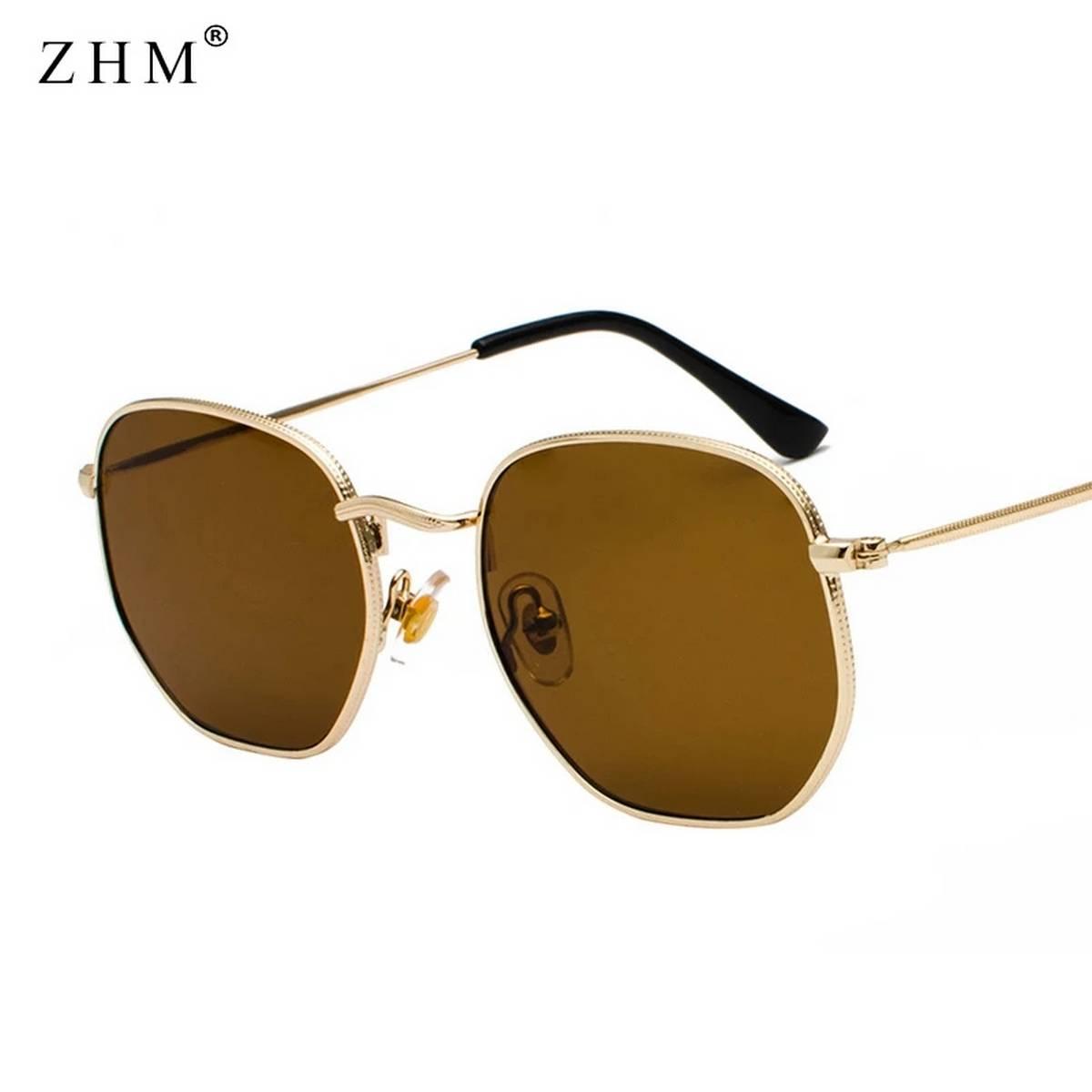 New circular designed luxury  Fashion Men/women  Sun Glasses