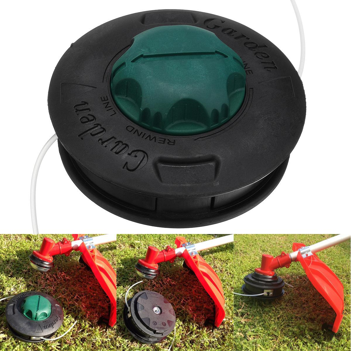 【Free Shipping + Flash Deal】Trimmer Head Whipper Twister Bump Feed Line  Snipper Brush Cutter For Brushcutter