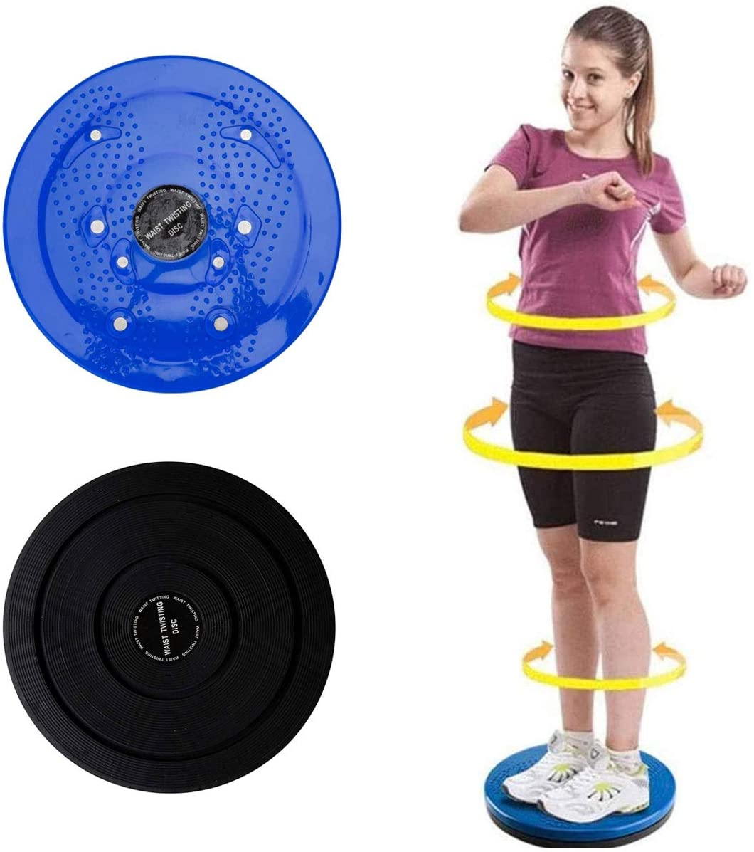Twister Rotating Weight Loss Machine for Men & Women high Quality