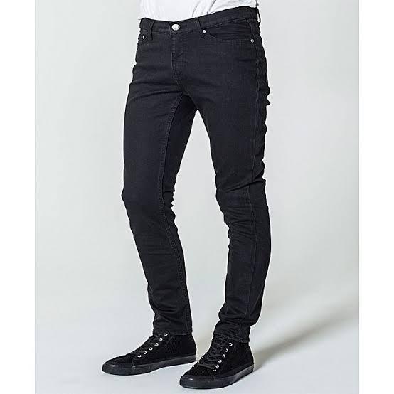 High quality denim jeans for men AW