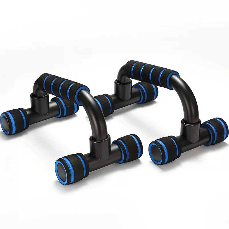 Fitness Push Up Bar Stands Bars for Building Chest Muscles Home Gym Exercise Training Gym Equipments