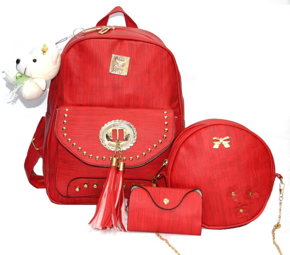 09d78968e574 Women Backpacks - Buy Women Backpacks at Best Price in Pakistan ...