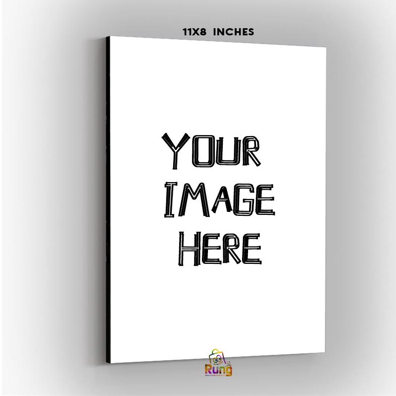 Your design Canvas frame
