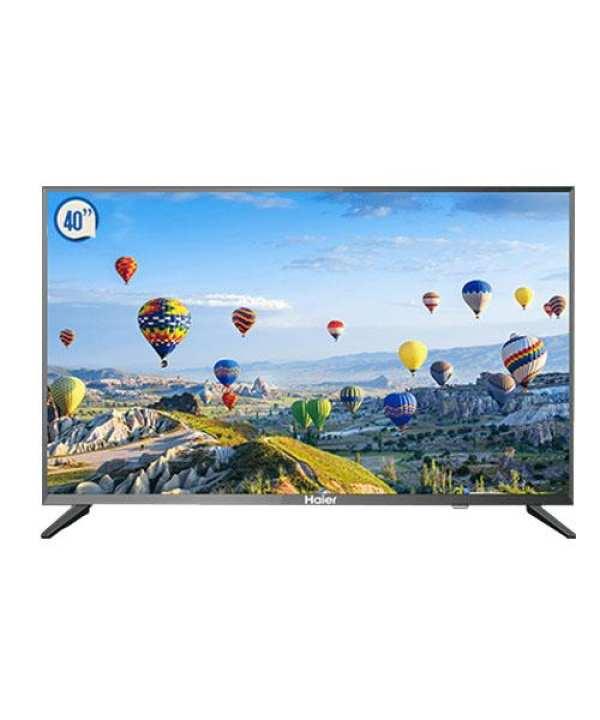 "Haier 32"" HD LED TV C H-Cast Series"