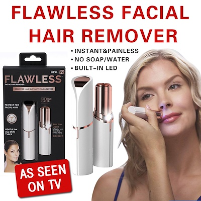 Flawless Hair Removal Appliances Price In Pakistan Flawless