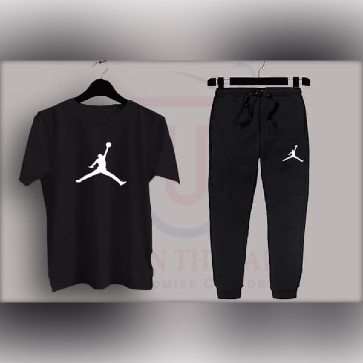 Classic Branded Men's and Women's Track Suit  Gym Wear