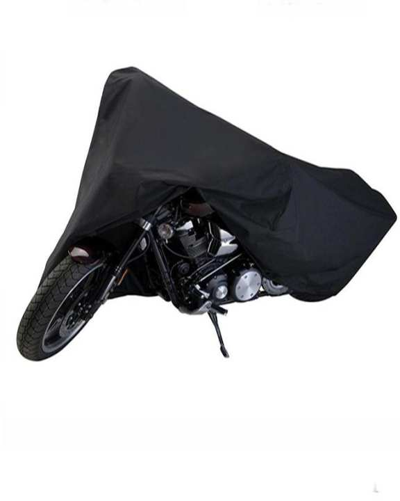 Motorcycle Water Proof Dust Cover Use All Bikes