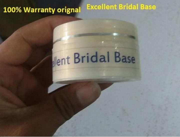 Long TIME Warranty Excellent Bridal Base
