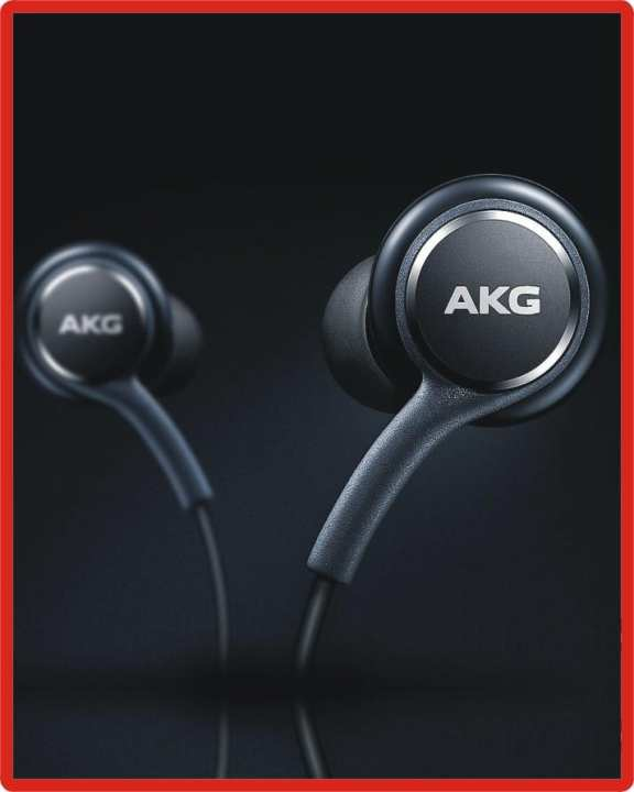 Daraz Special Big Discount Offer ............. AKG Handfree For Samsung And supported To All Smart Phone