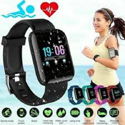D 13 smart watch fitness tracker digital sports band - D 13 Smart wrist watch - Smartwatch