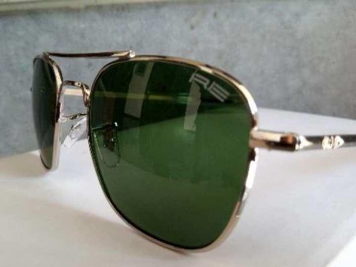 Randolph Engineering avaitor sunglasses