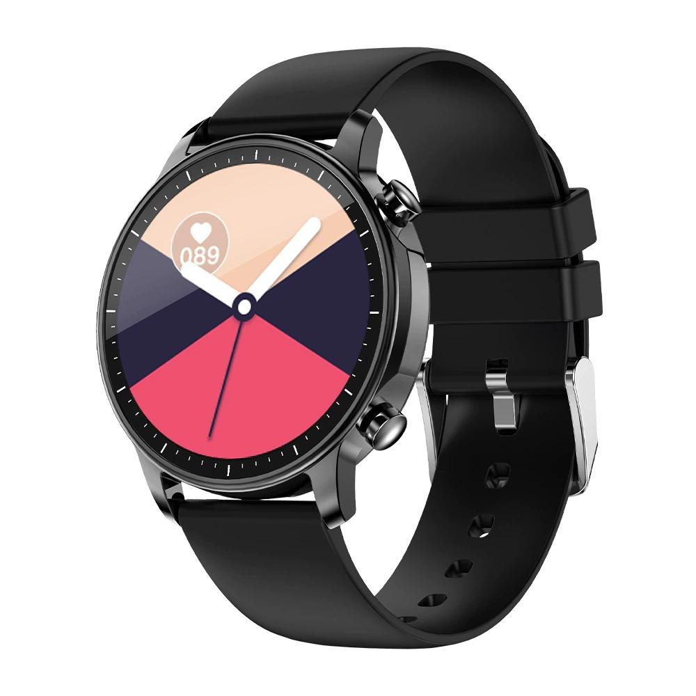 COLMI V23 Women Smart Watch Full Touch Fitness Tracker IP67 Waterproof Blood Pressure Smart Clock Men Smartwatch