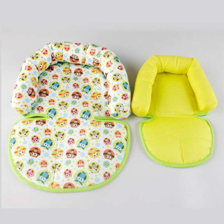 Baby Stroller Safety Pillow Protects The Head Seat Neck U-shaped Pillow Baby Pillow