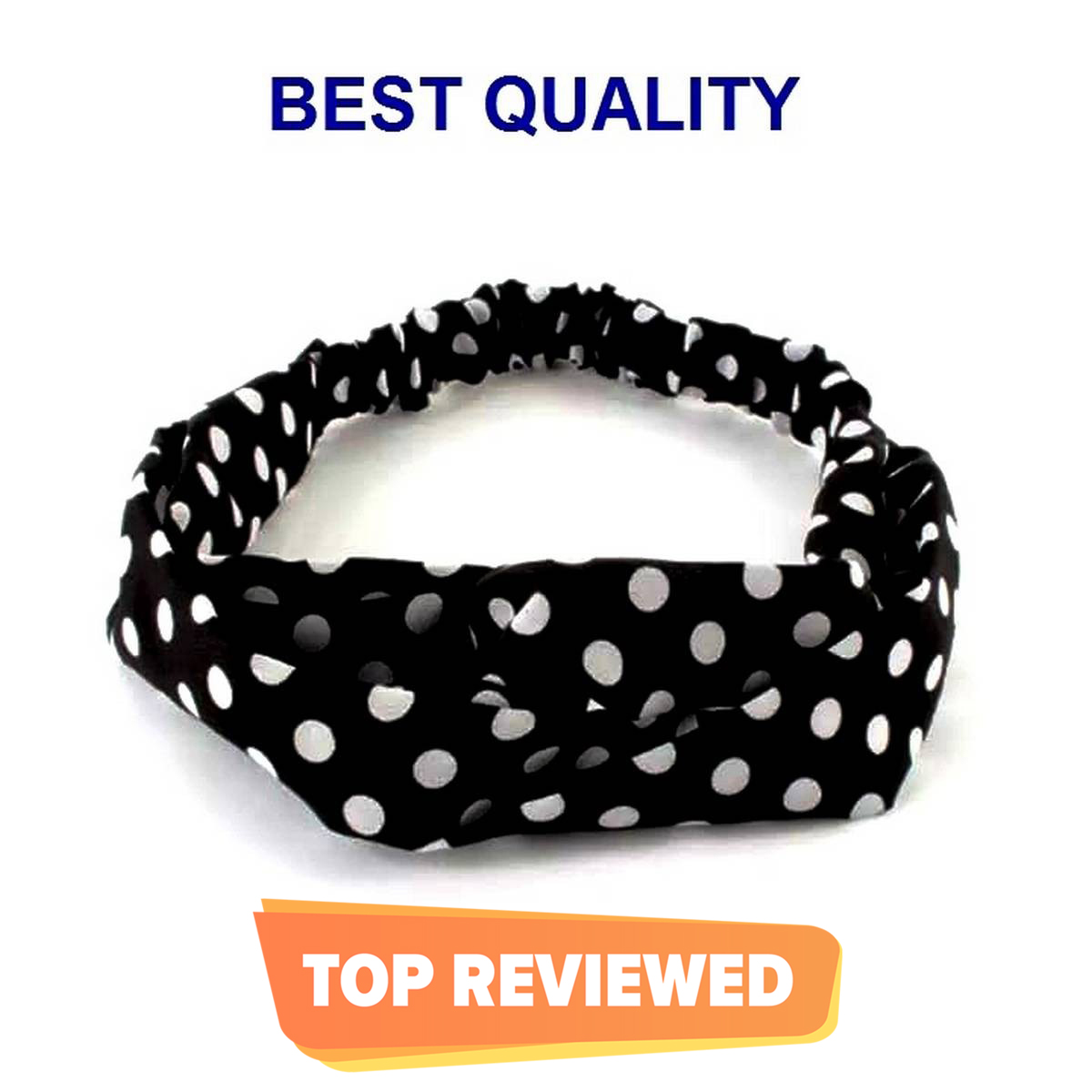 Best Quality Turban Headband for Girls, Hair Accessories for Girls
