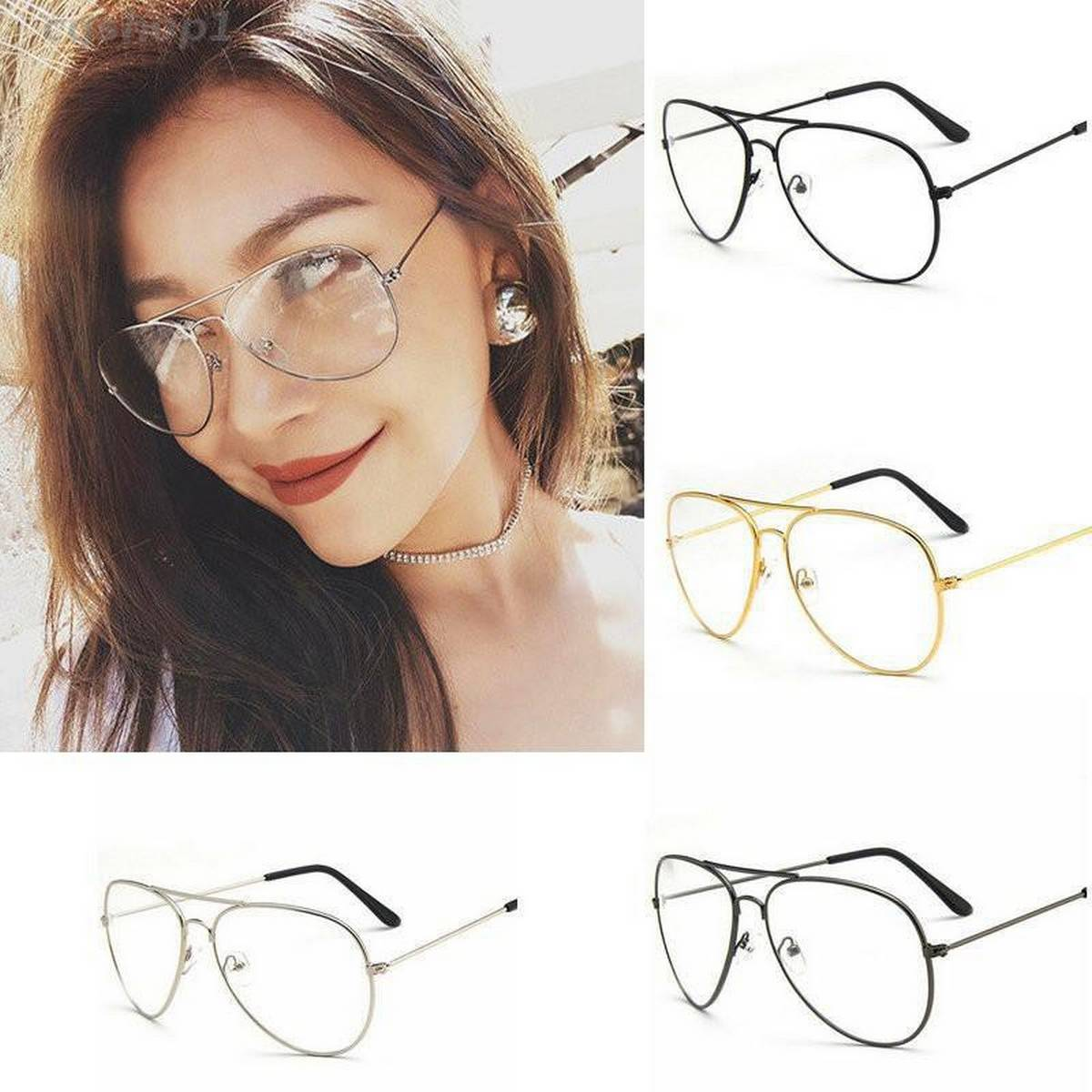 New Arrival Fashion Aviator Glasses For Girls