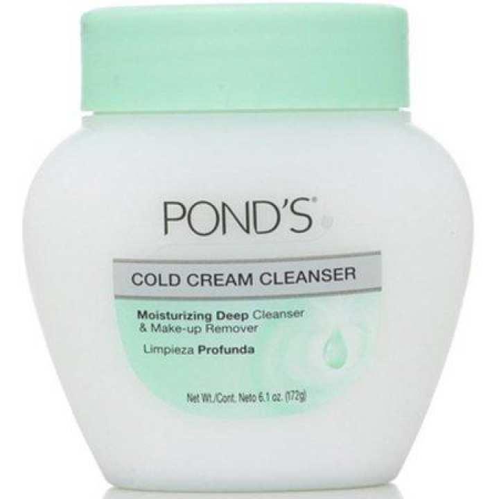 Ponds Cold Cream 172G