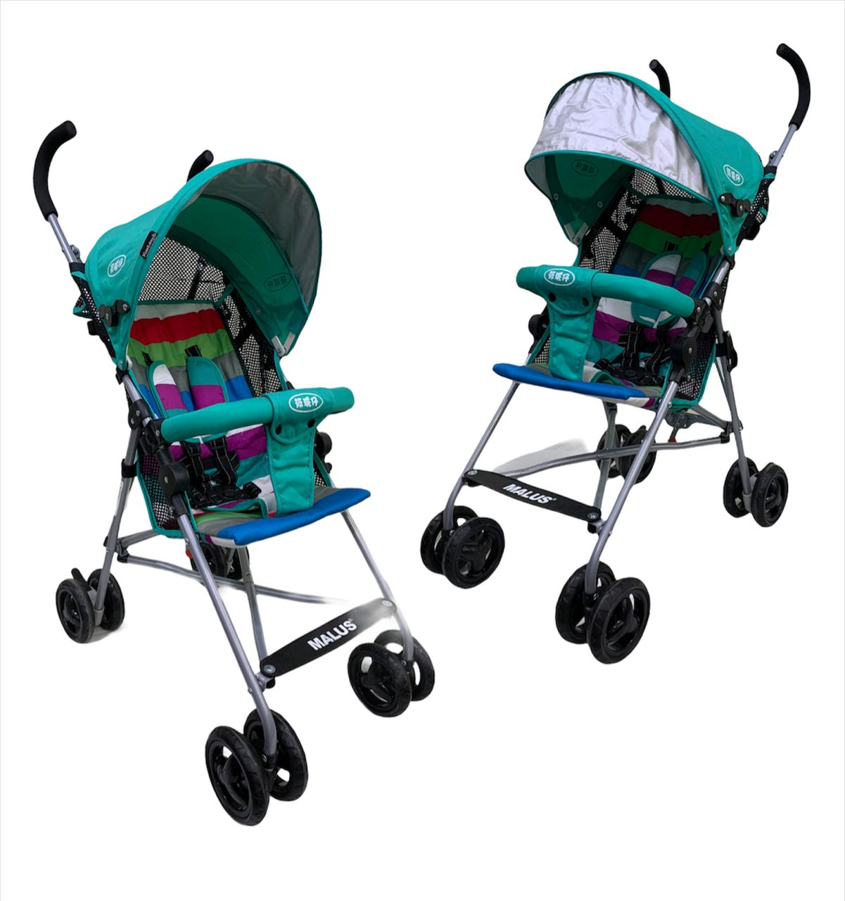 Imported Baby Stroller
